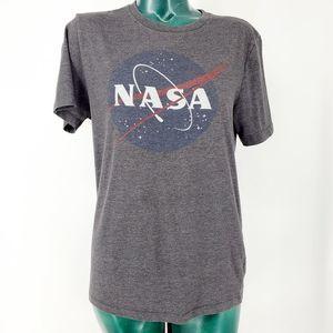NASA Graphic Old Navy Tee Shirt  Men's S